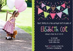 How To Make A Birthday Invitation In Photoshop Photoshop Birthday