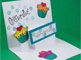 How to Make A Pop Up Birthday Card Easy Geburtstagskarte Selber Basteln Pop Up Oder Aufklappkarte