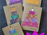 How to Make A Simple Birthday Card Out Of Paper 20 Uses for Paper Scraps the Paper Blog