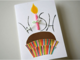How to Make A Simple Birthday Card Out Of Paper Handmade Birthday Card Ideas Inspiration for Everyone