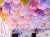 How to Make Balloon Decoration for Birthday Party Awesome Balloon Decorations 2017