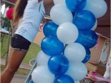 How to Make Balloon Decoration for Birthday Party Balloon Columns Arches Sweet Art Designs Creative