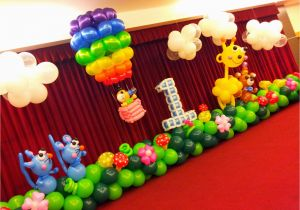 How to Make Balloon Decoration for Birthday Party Balloon Decorations for Weddings Birthday Parties