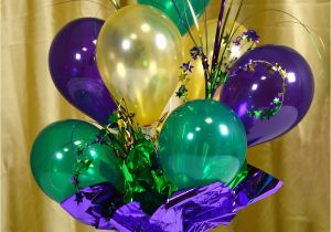 How to Make Balloon Decoration for Birthday Party Party Ideas by Mardi Gras Outlet Air Filled Balloon
