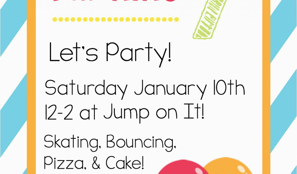 Download By SizeHandphone Tablet Desktop Original Size Back To How Make Birthday Party Invitations Online