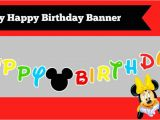 How to Make Happy Birthday Banner Cakecrusadersblog Com
