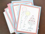 How to Make Homemade Birthday Invitations Homemade Birthday Party Invitation Ideas Invitation Librarry