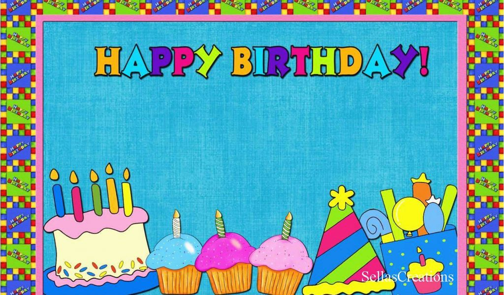 Download By SizeHandphone Tablet Desktop Original Size Back To How Make Personalized Birthday Cards
