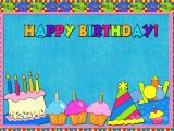 How to Make Personalized Birthday Cards Custom Calendars Greeting Cards Custom Birthday Card