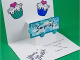 How to Make Pop Up Birthday Cards Step by Step How to Make A Pop Up Card Step by Step Steppopupinvite2800