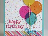 How to Make the Best Birthday Card 25 Best Ideas About Birthday Card Making On Pinterest