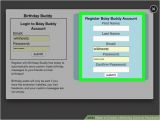 How to Post A Birthday Card On Facebook 3 Ways to Create A Birthday Card On Facebook Wikihow