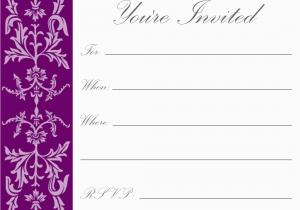 How to Print Birthday Invitations at Home Printable Birthday Invitations Luxury Lifestyle Design
