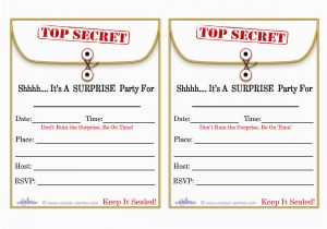 How to Print Birthday Invitations for Free Free Printable Birthday Party Invitations Templates