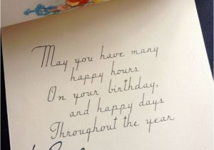 How To Right A Birthday Card What Do I Write On Design