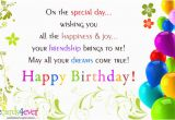How to Send An E Birthday Card Compose Card Free Happy Birthday Wishes Ecards Birthday