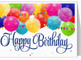 How to Send Happy Birthday Cards On Facebook Happy Birthday Cards Happy Birthday