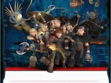 How to Train Your Dragon Birthday Invitations How to Train Your Dragon 2 Birthday Invitation by Cutemoments