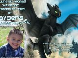 How to Train Your Dragon Birthday Invitations How to Train Your Dragon Birthday Invitations Custom