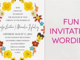 How to Word A Birthday Invitation How to Word Wedding Invites Images Party Invitations Ideas