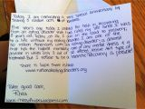 How to Write A Good Birthday Card What to Write In A Birthday Card for Your