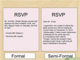 How to Write Rsvp On Birthday Invitation How to Rsvp with Sample Rsvp Notes Wikihow