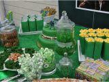 Hulk Birthday Decorations Incredible Hulk Birthday Party Ideas Photo 14 Of 47