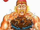 Hulk Hogan Birthday Card Hulk Hogan Birthday Card because who Wouldn 39 T Like to See