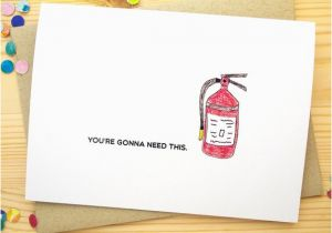 Humor Birthday Cards For Him Funny Card By Oksillyink