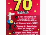 Humorous 70th Birthday Cards Card Funny Rude Greetings Ebay