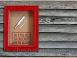 Humorous Birthday Gifts for Him Items Similar to Smokers Gift Emergency Case Funny