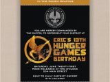 Hunger Games Birthday Invitations 17 Best Images About Noelle Sweet 16 On Pinterest
