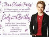 Hunter Hayes Birthday Card Personalized Photo Invitations Cmartistry Personalized