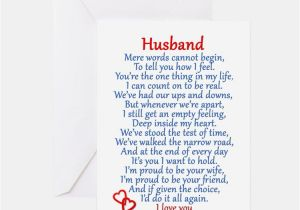 Husband Birthday Cards Sayings I Love My Greeting Card Ideas
