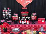 I Love Lucy Birthday Decorations I Love Lucy Party Galentine 39 S Day Michelle 39 S Party Plan It