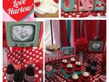 I Love Lucy Birthday Decorations Quot I Love Lucy Party Quot Birthday Quot We Love Harlow Quot Catch