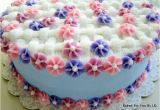 Icing Decorations for Birthday Cakes Cake Decorating Baked for You