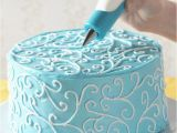 Icing Decorations for Birthday Cakes nordic Ware E Z Deco Icing Pen with 2 Couplers 2 Nozzles