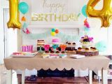 Ideas for 14th Birthday Girl Cricut Inspiration Create the Absolute Cutest Party with