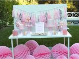 Ideas for 14th Birthday Girl Kara 39 S Party Ideas Pretty In Pink 14th Birthday Party