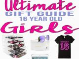 Ideas for 16 Year Old Birthday Girl Best Gifts 16 Year Old Girls Will Love