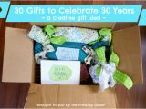 Ideas for 30th Birthday Gifts for Husband 30 Gifts to Celebrate 30 Years the Thinking Closet