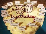 Ideas for 30th Birthday Present for Boyfriend Birthday Cake for My Fiance for His 30th Birthday Added
