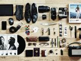 Ideas for 30th Birthday Presents for Him organized Man Fashion Design Knolling Things