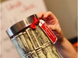 Ideas for 50th Birthday Gifts for Man Fifty One Dollars Bills Rolled Up and Stacked Inside A