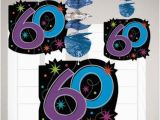 Ideas for 60th Birthday Gift for Man Anniversaire 60 Ans themes Et Idees Deco Partycity Eu Com