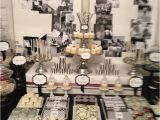 Ideas for 60th Birthday Gift for Man Image Result for Dessert Table Ideas for 50 Th Birthday