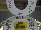 Ideas for 60th Birthday Present for Husband My Husband 39 S Birthday Cake It is soooo Him Ideas In