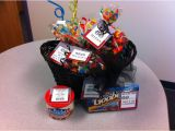 Ideas for 60th Birthday Present for Male 60th Birthday Gift Basket Gift Ideas Pinterest