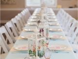 Ideas for 90th Birthday Party Decorations Kara 39 S Party Ideas Vintage Garden 90th Birthday Party